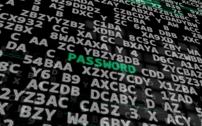 Getting Passwords Right with NIST