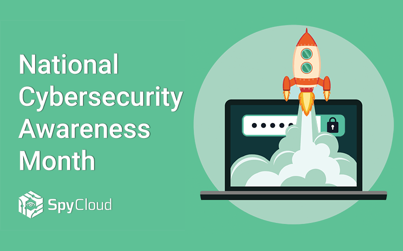 For National Cybersecurity Awareness Month, enterprises should consider employee education through a security awareness program