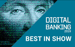 Digital Banking 2019 - SpyCloud - Best in Show