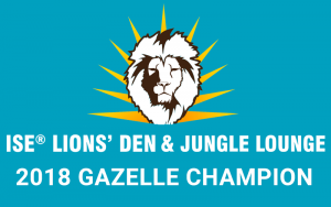 The ISA Lion's Den and Jungle Lounge awarded SpyCloud as the 2018 Gazelle Champion. Winners of this award are considered the hottest emerging security companies.