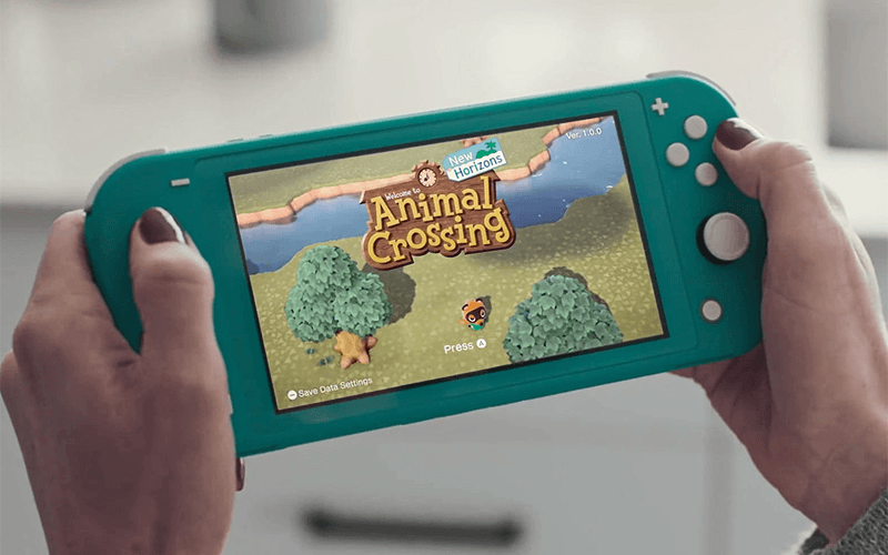 Ever since Animal Crossing launched for Nintendo Switch, criminals have been using account checker crimeware to hack Nintendo customer accounts.