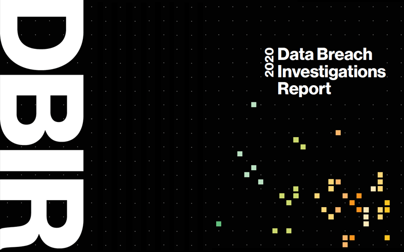 SpyCloud's deep dive into the Verizon Data Breach Investigations Report (DBIR). For the 4th year in a row, stolen credentials are the top hacking tactic.
