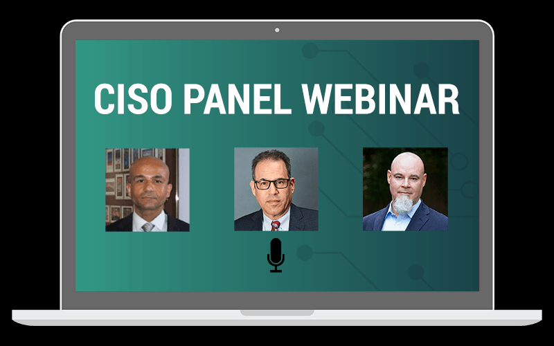 Surviving a Data Breach - CISO CIO Panel